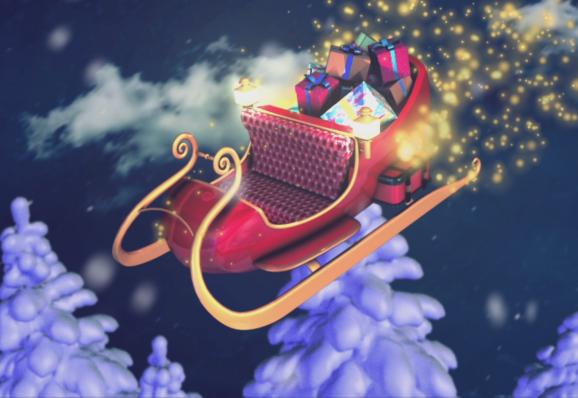 Microsoft - SKY Extra Promo Natale