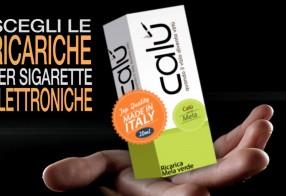 CALU' - Liquid E-Cigarettes