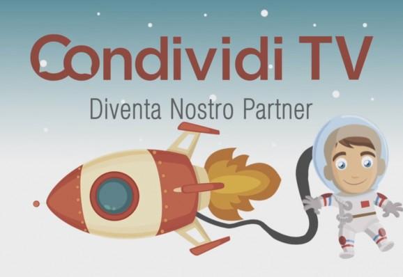 CondividiTV