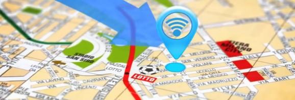 Microsoft - Open WI-FI Milano